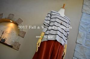 """""""2017 Fall & Winter Collection...9/23sat"""" -"""