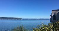 今更ながら夏休み中の話ー3連休土曜日は Whidbey Island へゴー - くもりのち雨、ときど~き晴れ Seattle Life 3