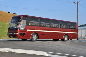 美郷観光バス(徳島200か389) - スパルタンえこの小箱