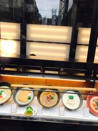 つるとんたん歌舞伎町 と 新宿デート - DAY BY DAY