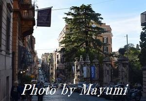 - ローマより愛をこめて