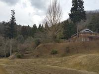 福知山市大門(だいもん)地区の寺院・神社 - ほぼ時々 K'Chan Blog