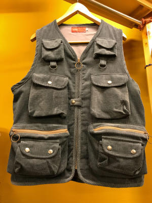 brand new !!! - FLATBUSH -clothes LAB.-