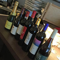 新福島でワイン会 @Ristorante Heiju - 猫空くみょん食う寝る遊ぶ Part2