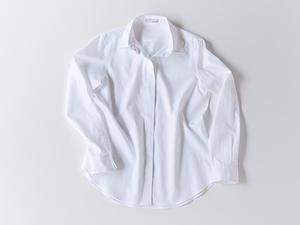 究極の白シャツ - おしゃれを巡る冒険