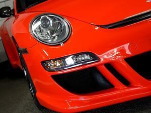 お久しぶりのRUF... - PORSCHE  Boxster Spyder and Cayman GT4
