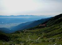 木曽駒ヶ岳へ登ってきました その2 - ぷんとの業務日報2ndGear