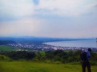 妻木晩田(むきばんだ)遺跡は吉野ケ里遺跡の5倍の広さでした! - つれづれ日記
