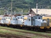 近江鉄道 - 行く当てのない言葉