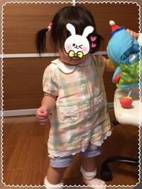 娘 1歳半検診。 - チャーコの徒然日記