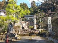 福知山市畑中(はたけなか)地区の寺院・神社 - ほぼ時々 K'Chan Blog