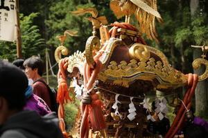 1253 六神石神社例大祭2017 (1) - 四季彩空間遠野