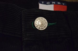 """""""90's TOMMY""""!!!!!!! - Clothing&Antiques NoT"""