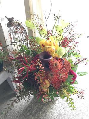 お誕生日のお祝いに・・・ - clove-connolly staff blog