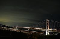 大鳴門橋 - ブナの写真日記