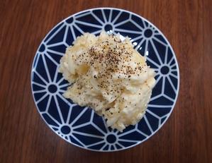 シンプル濃厚ポテトサラダ - sobu 2
