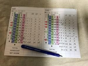 Golfing・・・難しいね - WEEKEND PARADISE