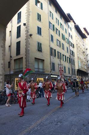 フィレンツェでアペリ - フィレンツェ田舎生活便り2
