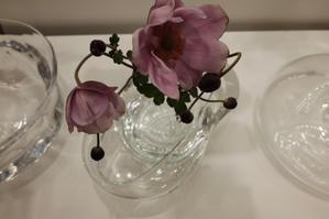 広島三越、無事終了。2017.09.19 → 09.24 takatomi daisuke glass show @ 広島三越 1階 - glass cafe gla_glaのグダグダな日々。