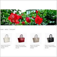 "Bleuet e‐Boutique!Debut★ ""ブルエ期間限定カラーのデビュー★ - BLEUET(ブルエ)のStaff Blog Ⅱ"