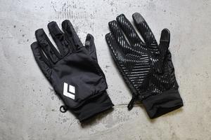 Black Diamond Mont Blanc Gloves - BOZEMANのブログ