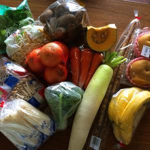 【食費節約】週末のまとめ買い - 野口家のふだんごはん ~レシピ置場~
