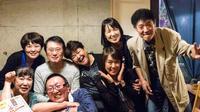 長大軽音楽部 swing boat jazz orchestra - 阿野裕行 Official Blog