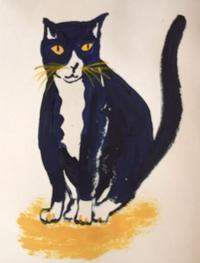 2食 - たなかきょおこ-旅する絵描きの絵日記/Kyoko Tanaka Illustrated Diary