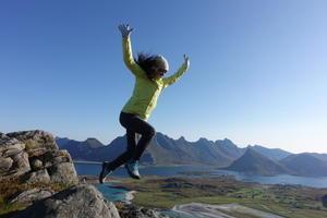 ノルウェーの旅☆絶景ハイキングはかな〜りチャレンジング!!! - Love Sound & Lights