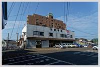 長崎・諫早の町並み - ■MAGの写真創庫■