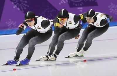 平昌冬季五輪に見た、サイクルスポーツの真髄