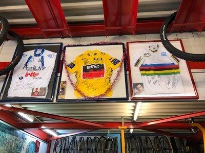 UCIグランフォンド 世界選手権 イタリア ヴァレーゼ大会④