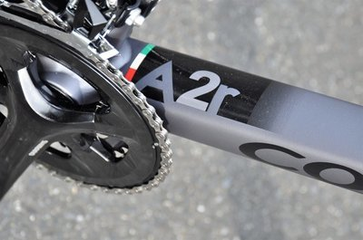 【2019M新車】COLNAGO A2r 520S