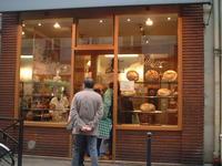 【ポワラーヌ】Rue du Cherche-midi Paris - フランス美食村