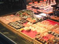 ■WASABI(ニセジャポ日本料理) - フランス美食村