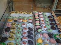 ■お菓子スイーツ - フランス美食村