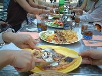 ■アラブ料理・・・ - フランス美食村