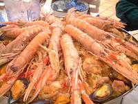 ■パエリャ(パエラ) paella - フランス美食村