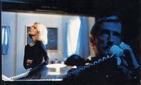 マジックミラーをはさむふたり-パリ、テキサス- - 日常と映画の関係