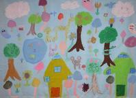 その子でなければ描けない絵 - 美術と自然と教育と