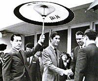 【大阪万博】1970年4月11日(土)チャールズ皇太子来場! - 大阪万博EXPO70/47年前の今日は