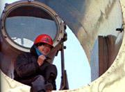 【大阪万博】1970年4月26日(日)太陽の塔に目玉男籠城! - 大阪万博EXPO70/47年前の今日は