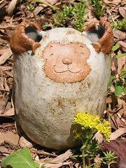 ■陶芸(楽陶会):ただひたすら風船づくりの日 - 陶芸ブログ・さるのやきもの