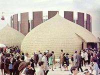 【大阪万博】1970年5月25日(月)エチオピアナショナルデー - 大阪万博EXPO70/50年前の今日は