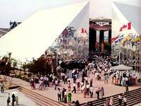 【大阪万博】1970年5月27日(水)カナダナショナルデー - 大阪万博EXPO70/47年前の今日は