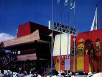 【大阪万博】1970年6月26日(金)アルゼンチンナショナルデー - 大阪万博EXPO70/47年前の今日は