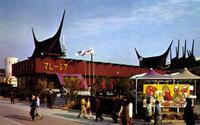 【大阪万博】1970年7月28日(火)マレーシアナショナルデー入場者4000万人突破 - 大阪万博EXPO70/47年前の今日は