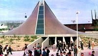 【大阪万博】1970年7月31日(金)バチカンナショナルデー - 大阪万博EXPO70/47年前の今日は