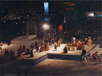 【大阪万博】1970年8月29日(土) - 大阪万博EXPO70/50年前の今日は