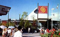 【大阪万博】1970年9月10日(木)アイルランドナショナルデー - 大阪万博EXPO70/50年前の今日は